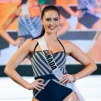 Miss Universo 2016. Imagen Por: Vía instagram.com/sierabearchell/