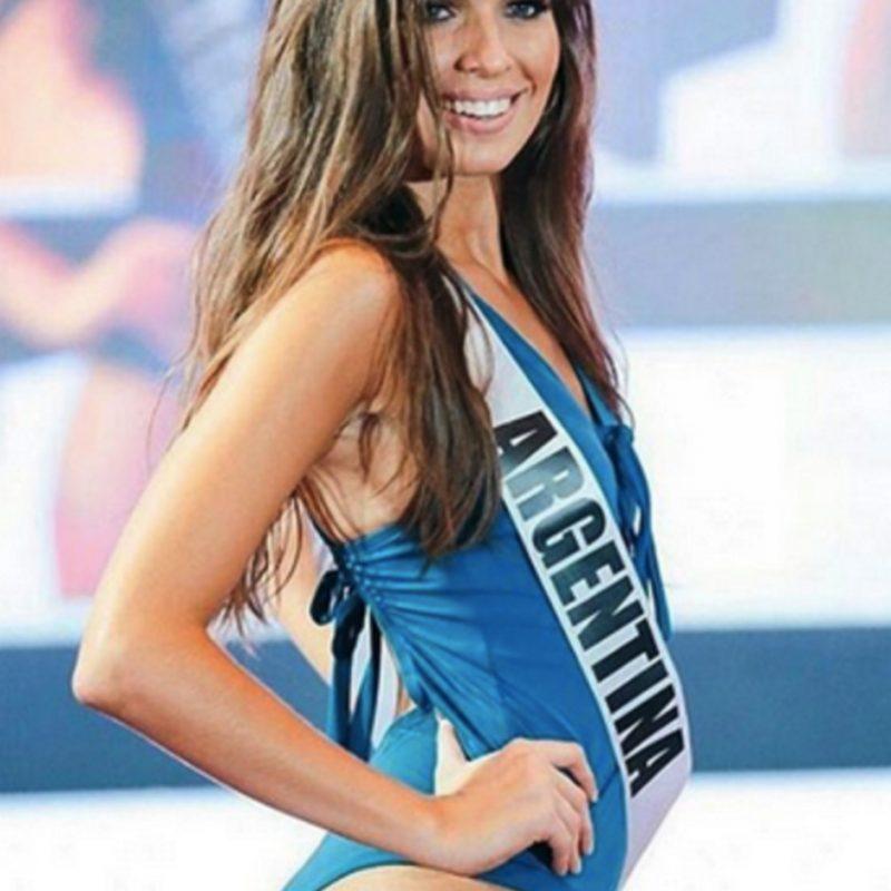 Miss Universo 2016. Imagen Por: Vía instagram.com/estefaniaabernal/