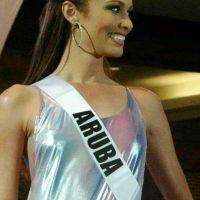 Miss Universo 2016. Imagen Por: Vía instagram.com/charleneleslie/