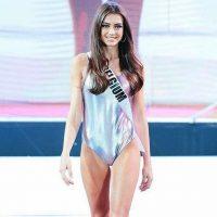 Miss Universo 2016. Imagen Por: Vía instagram.com/stephaniegeldhof