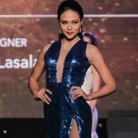 Miss Universo 2016. Imagen Por: Vía facebook.com/MissHondurasUniverso/