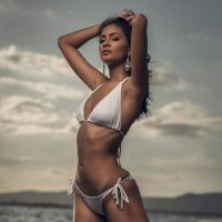 Miss Universo 2016. Imagen Por: Vía facebook.com/pg/MissUniverseJamaicaNorthWest2016