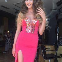 Miss Universo 2016. Imagen Por: Vía instagram.com/missuniversekosovo