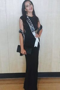 Miss Universo 2016. Imagen Por: Vía facebook.com/Miss-Universe-Mauritius-2016