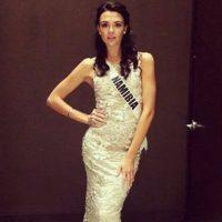 Miss Universo 2016. Imagen Por: Vía instagram.com/missuniversenamibia2016/