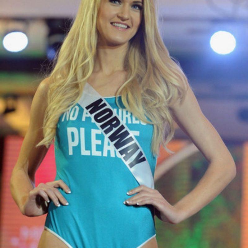 Miss Universo 2016. Imagen Por: Vía missuniverse.com