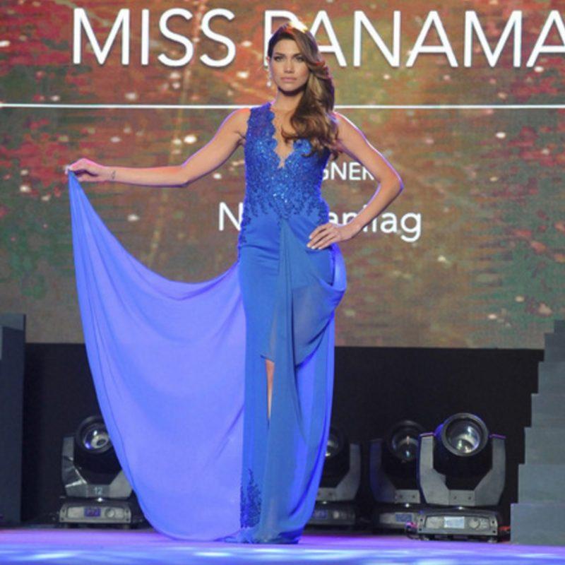 Miss Universo 2016. Imagen Por: Vía .missuniverse.com