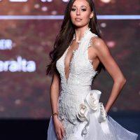 Miss Universo 2016. Imagen Por: Vía instagram.com/izabellakrzan/