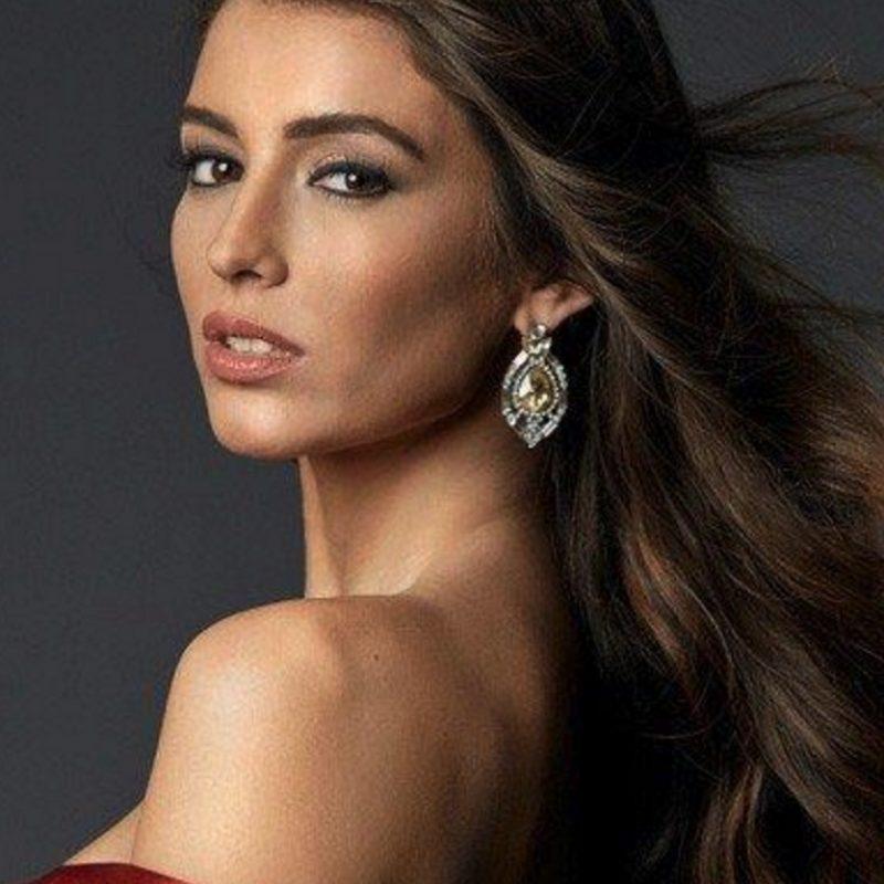 Miss Universo 2016. Imagen Por: Vía facebook.com/missuniverseportugal/
