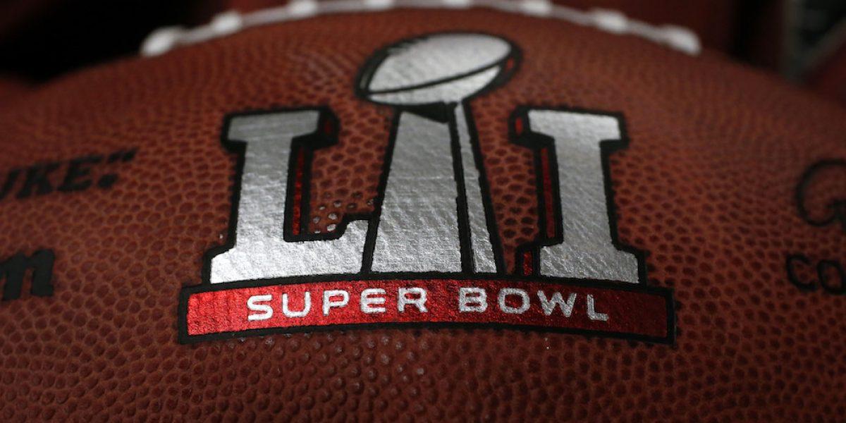 Cifras a tener en cuenta para el Super Bowl LI