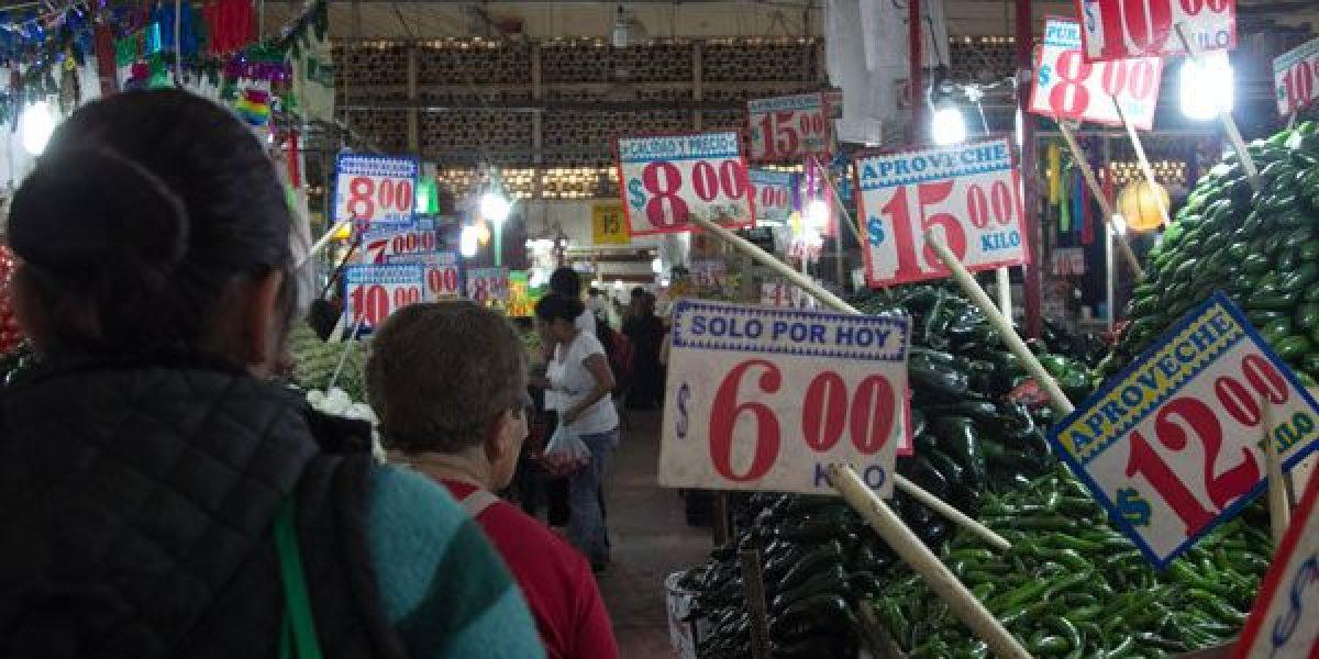 Obligatorio exhibir precios de productos: Profeco