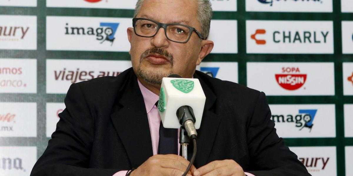 Jaguares, demandados por falta de pago a equipo de Uruguay