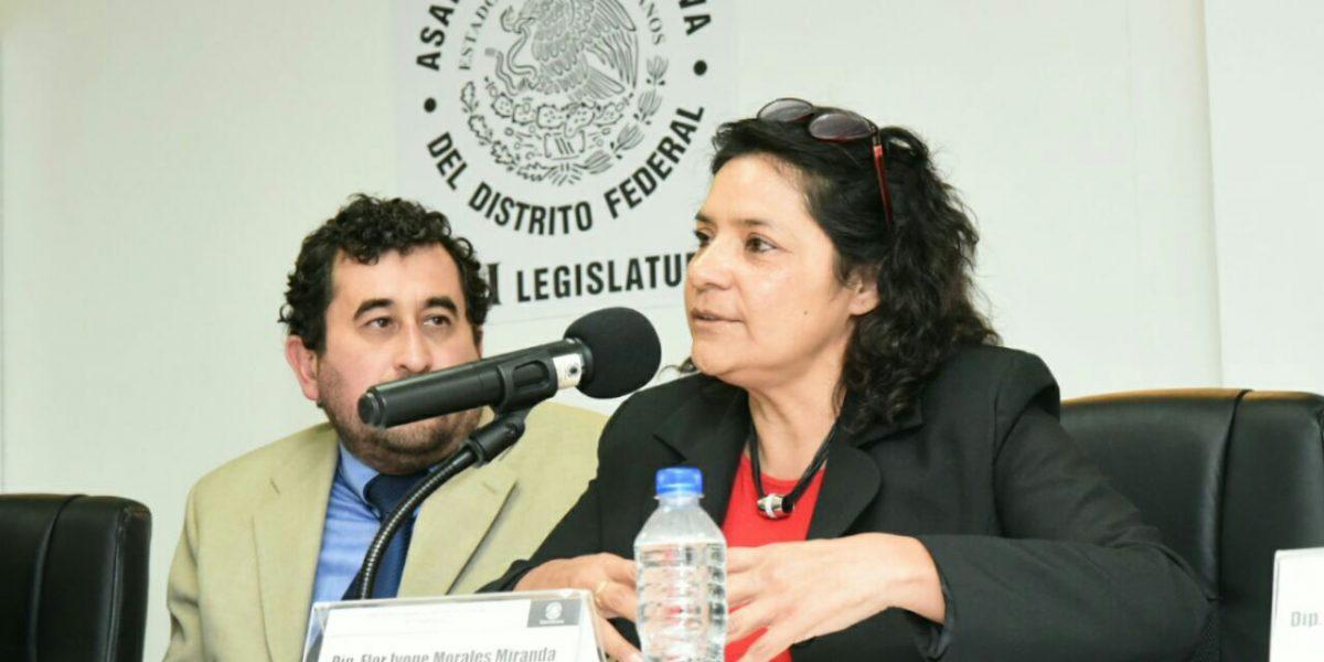 Caso de hundimientos en Xochimilco irá a la UNESCO