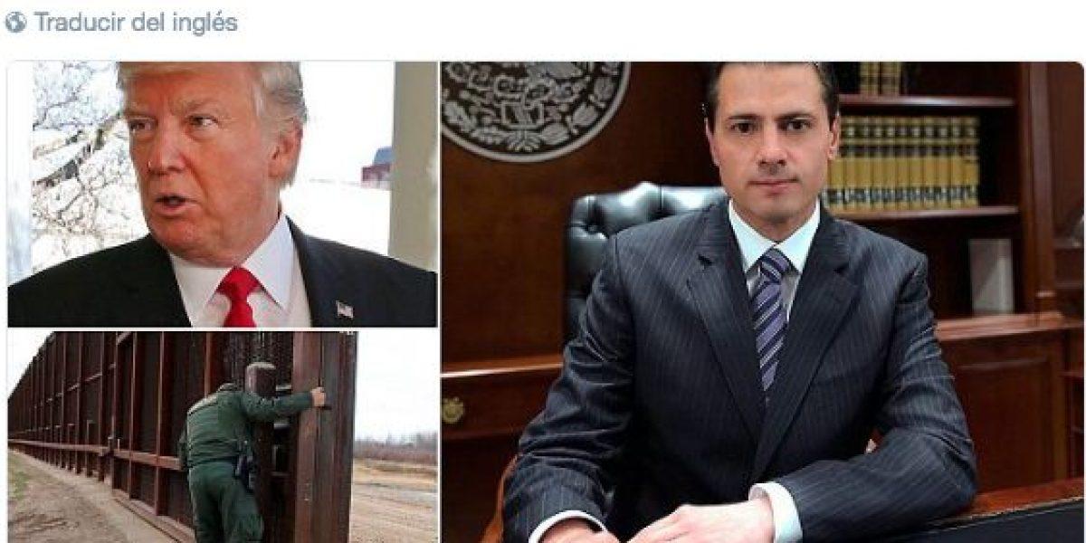 La prensa internacional destaca que México
