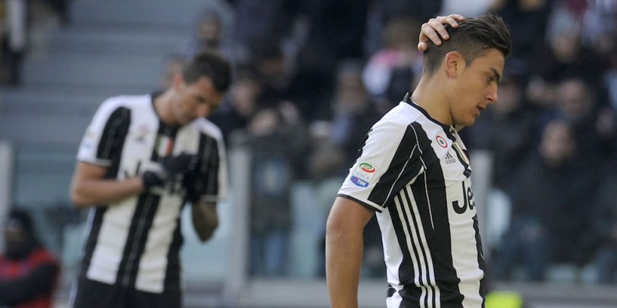 Juventus niega tener vínculos con la mafia calabresa