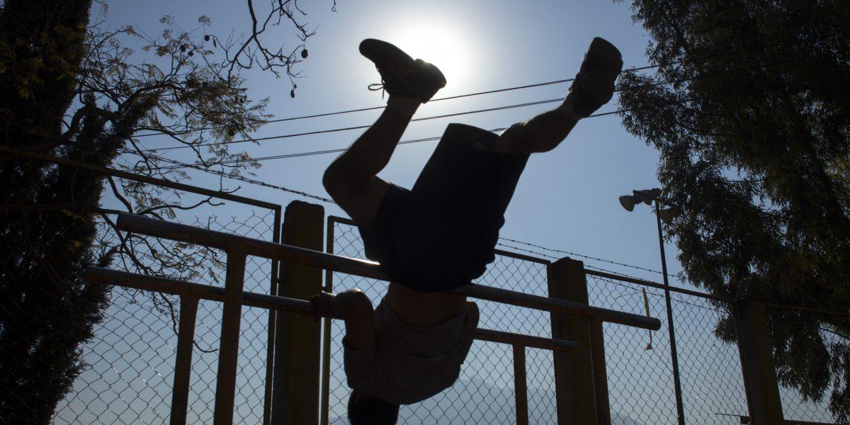 Autoridades buscan disminuir sedentarismo y obesidad en reclusorios