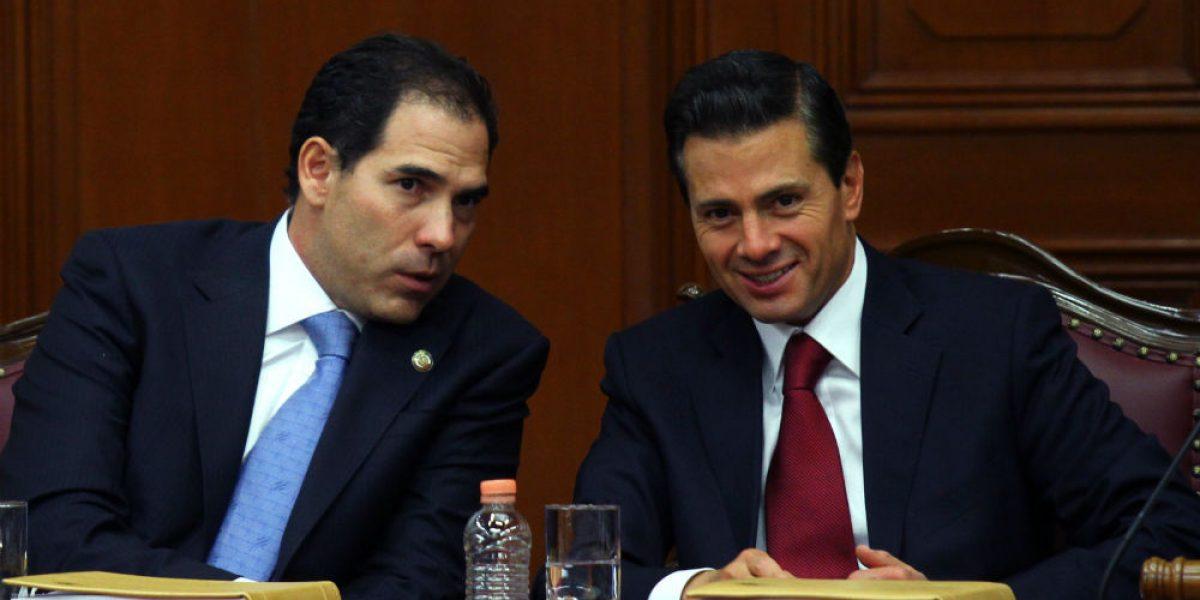 Peña Nieto se reunirá con senadores este viernes