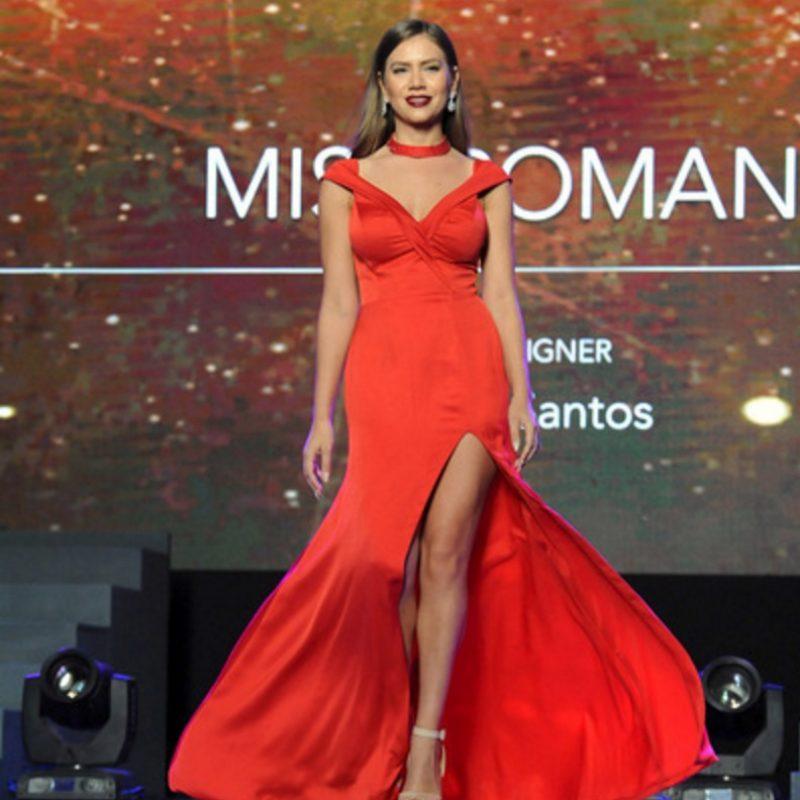 Miss Universo. Imagen Por: missuniverse.com