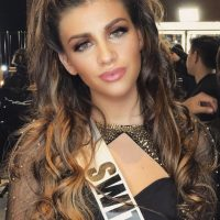 Miss Universo 2016. Imagen Por: Vía instagram.com/deeanaofficial/