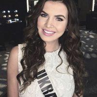 Miss Universo 2016. Imagen Por: Vía instagram.com/alena_s_13
