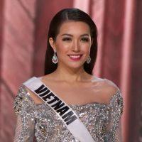 Miss Universo 2016. Imagen Por: Vía facebook.com/Á-hậu-Hoàn-vũ-Lệ-Hằng