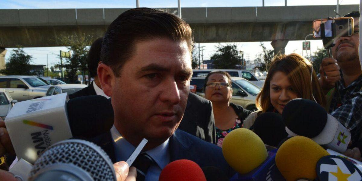 NL vincula a proceso a Rodrigo Medina para reparar daño patrimonial
