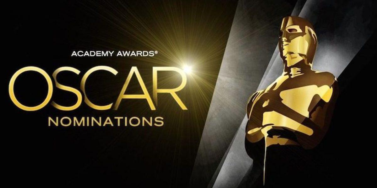 INFOGRAFÍA: Los nominados a los Oscar 2017