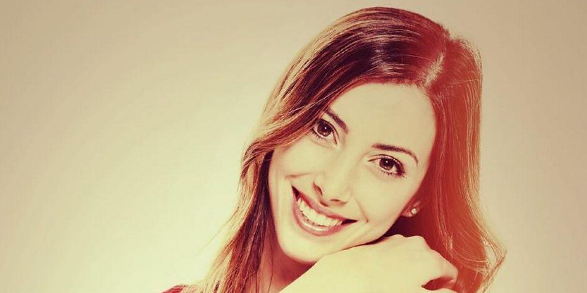 Daniela Colett, la musa de Eduardo Vargas, nuevo jugador de Tigres