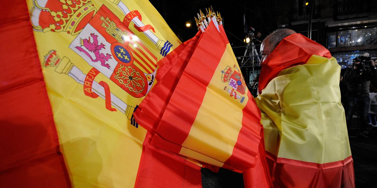 España pide a EU y México restablecer diálogo y entendimiento