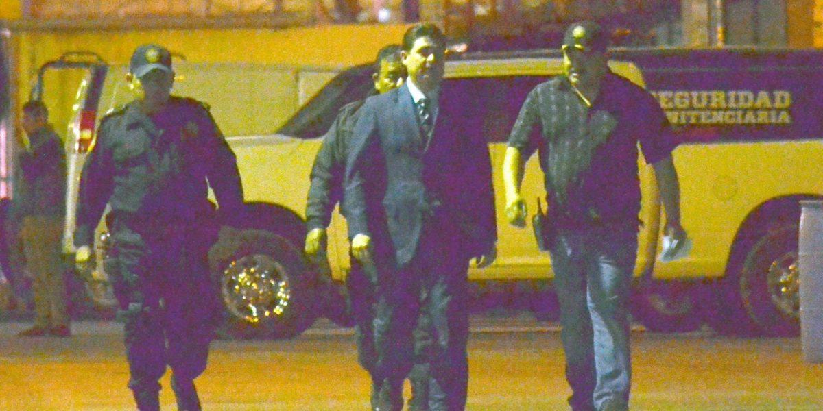 Gobierno de NL se queja por liberación de Medina