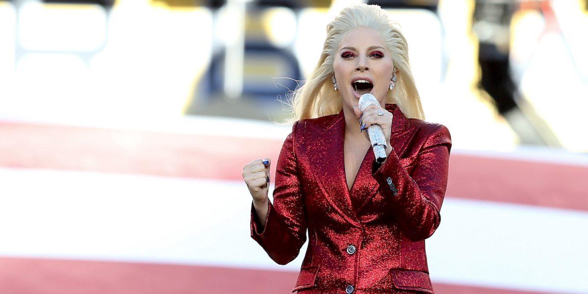 Lady Gaga protagonizará el show de medio tiempo más caro del Super Bowl