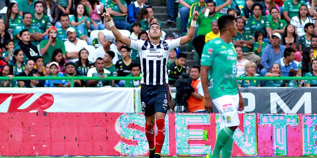 Monterrey quiere seguir con racha  de duelos invictos