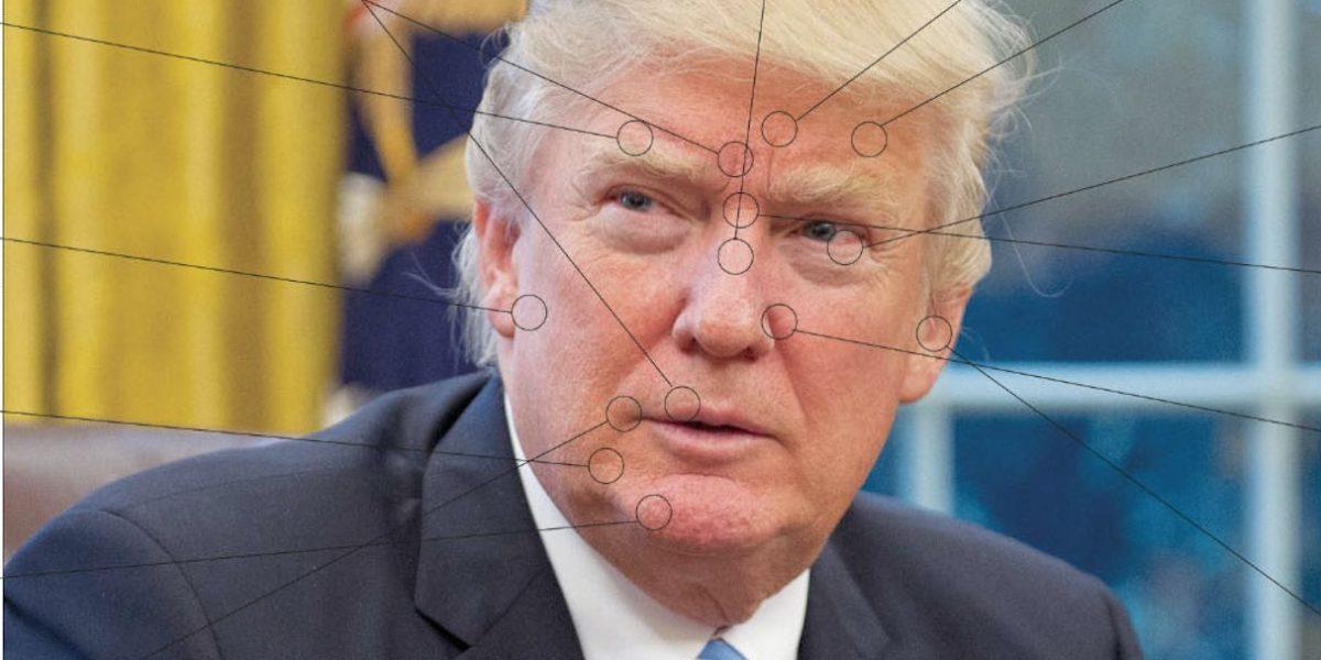 El rostro de la semana: Donald Trump
