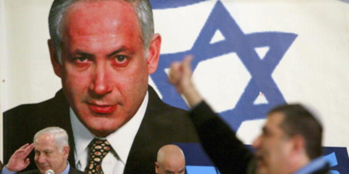 SRE expresa su rechazo a Primer Ministro de Israel por apoyar muro
