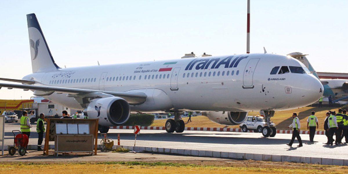 Irán prohibirá entrada a los estadounidenses en respuesta a Trump
