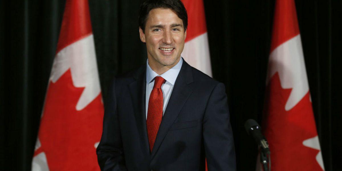 Canadá recibirá a refugiados sin importar su religión