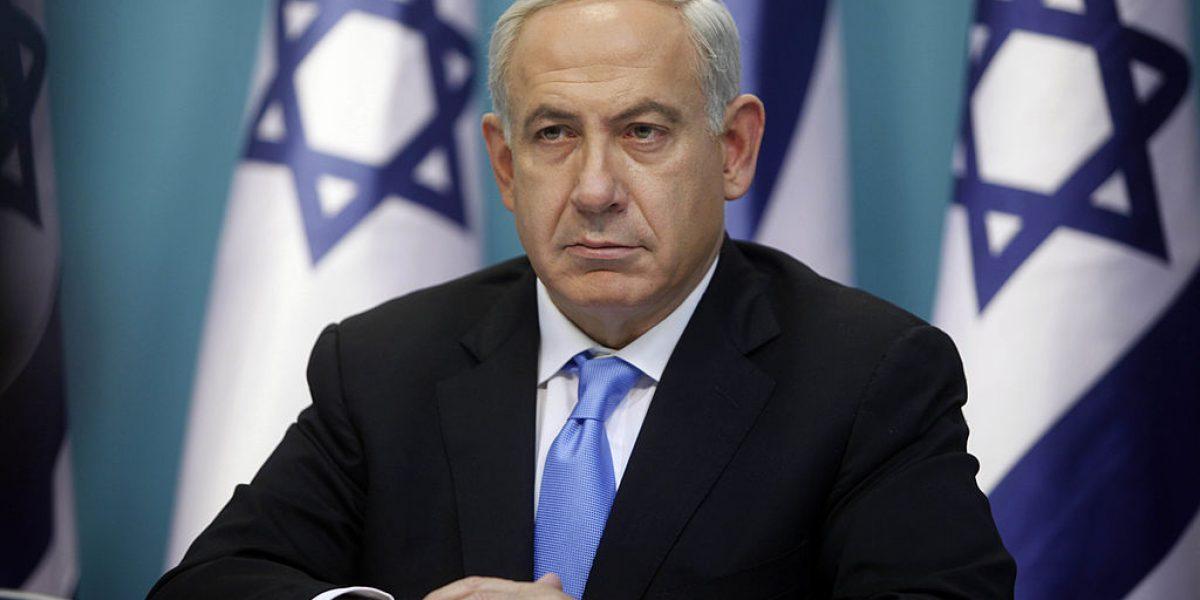 Israel respalda construcción del muro de Trump