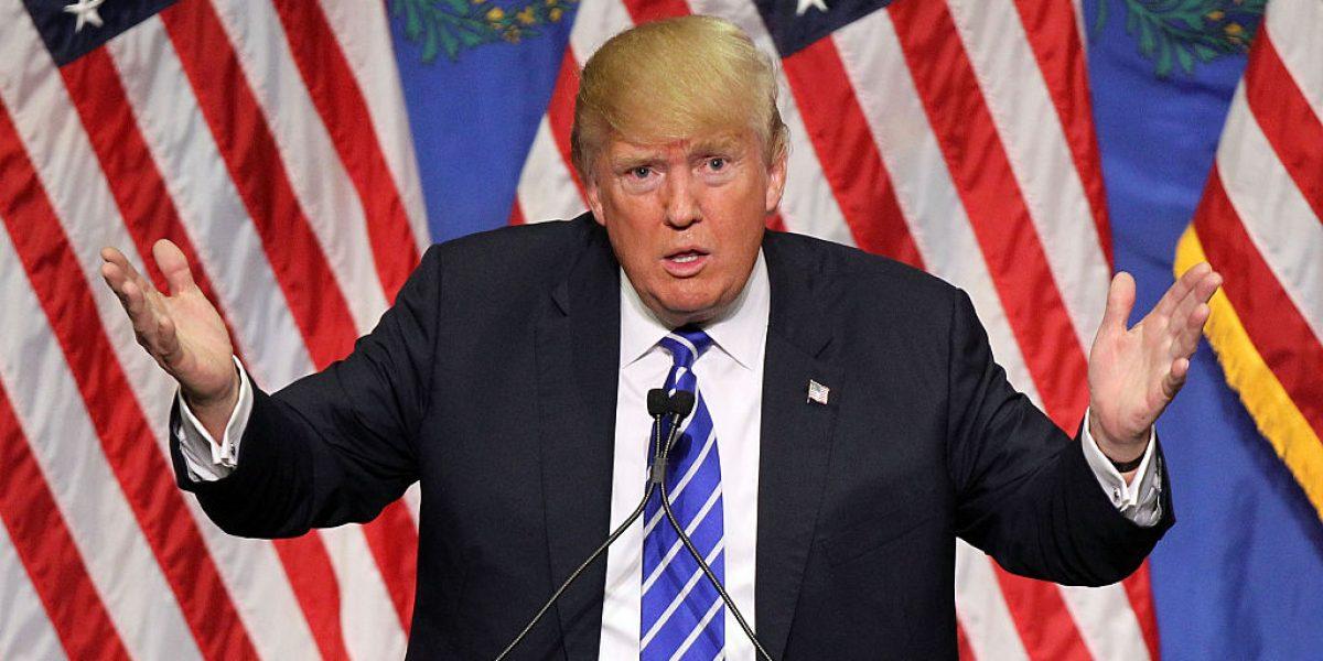 Inician detenciones de inmigrantes por órdenes de Trump