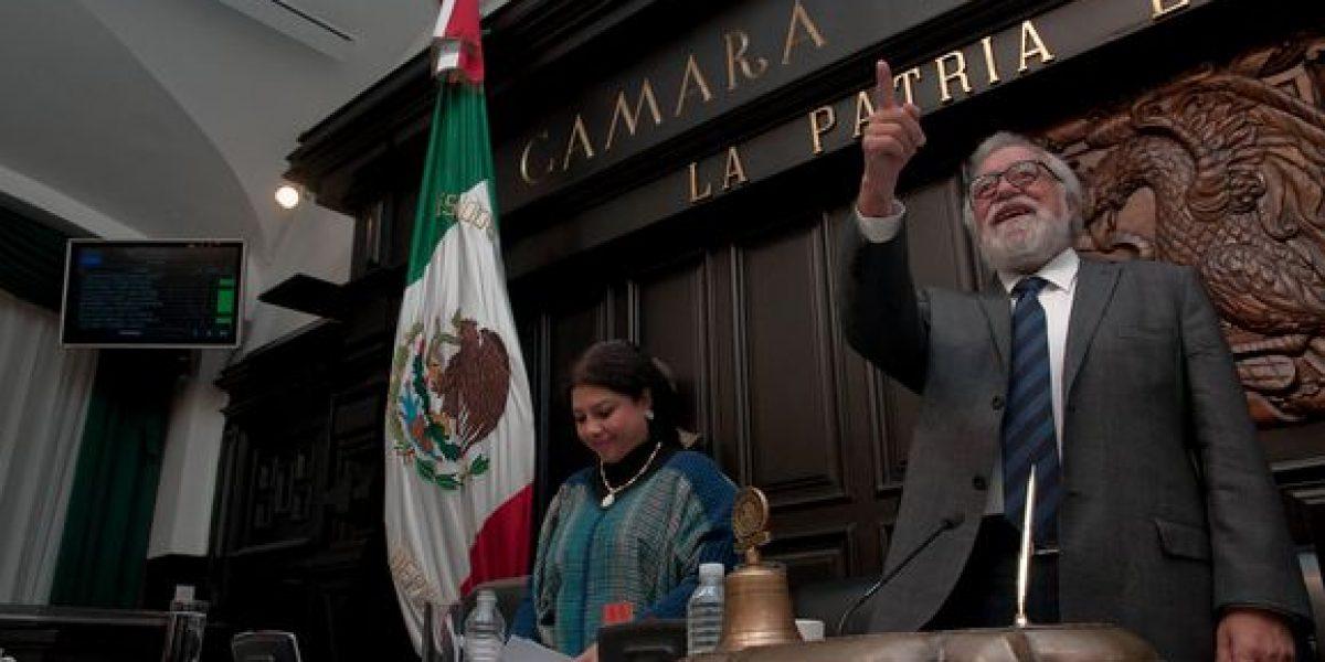 Aprueban los tres últimos artículos de la Constitución de la CDMX