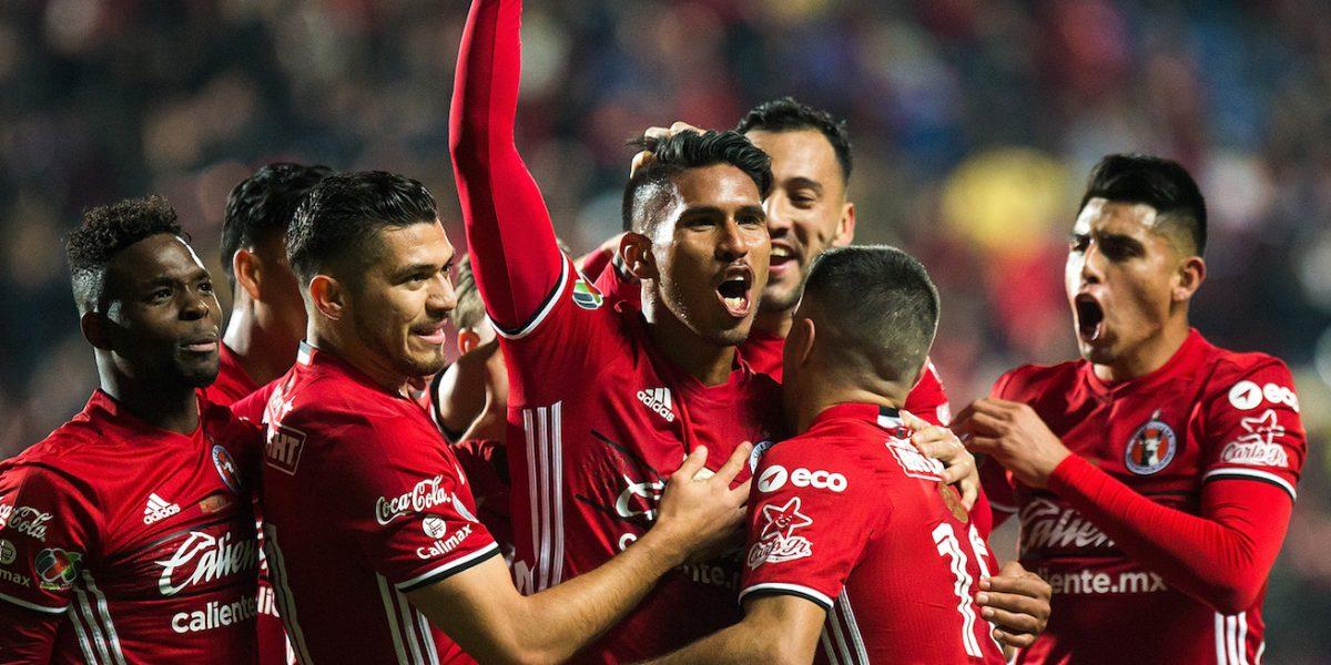 Xolos vence a Cruz Azul con gol del