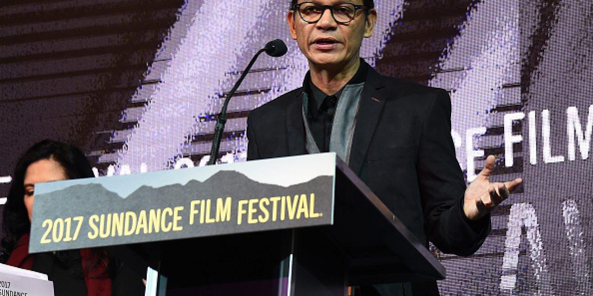 Director mexicano, Ernesto Contreras gana un premio en Sundance