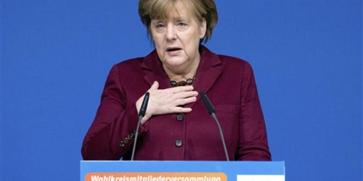 Líderes europeas critican orden migratoria de Trump