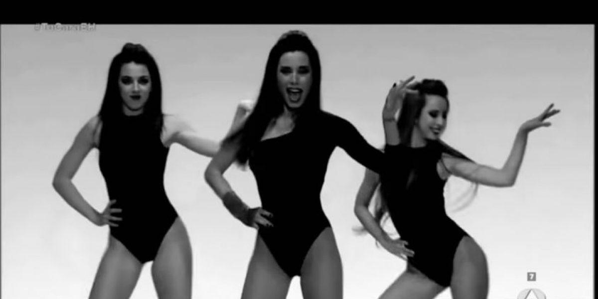 VIDEO: Esposa de Sergio Ramos realiza sensual baile al estilo Beyoncé