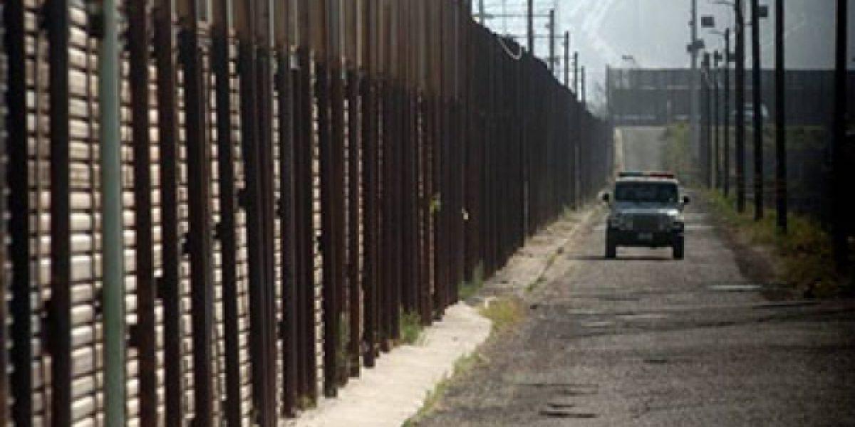 Cárteles mexicanos podrían pagar por el muro : Priebus