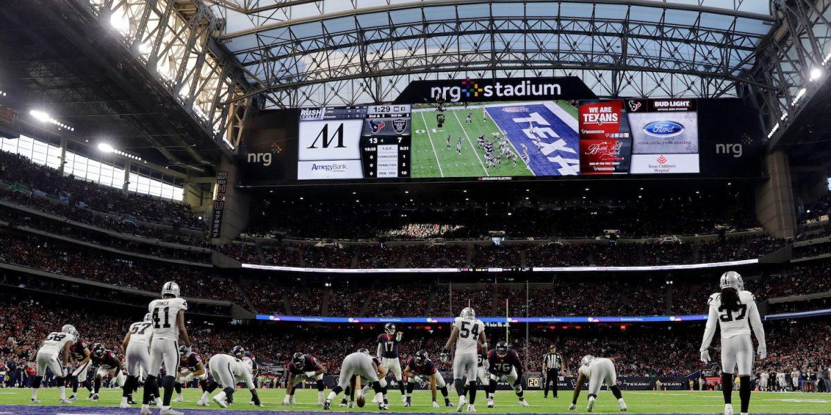 Boletos del Super Bowl siguen bajando de precio