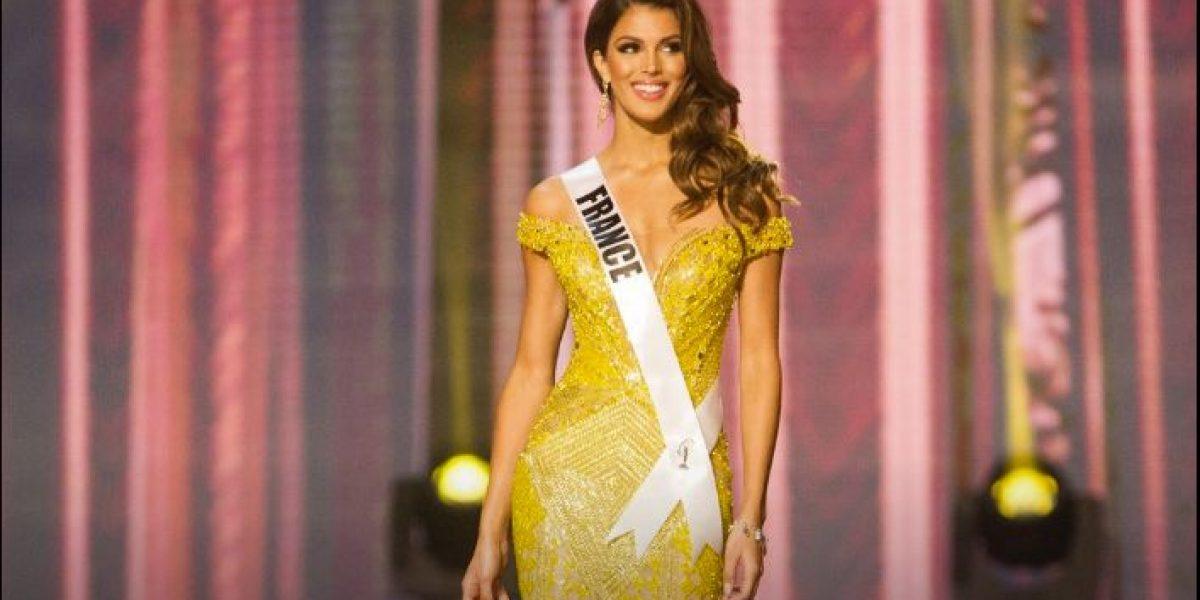 Miss Universo 2016 desde Manila, Filipinas