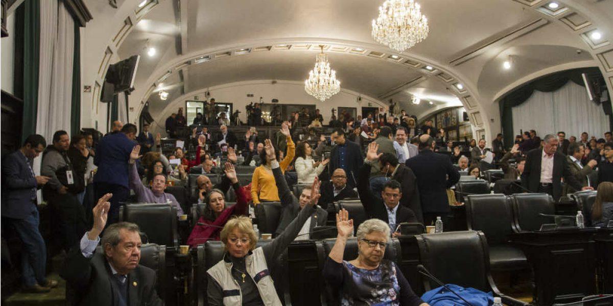 Constitución CDMX: Estos son los nuevos derechos de los capitalinos