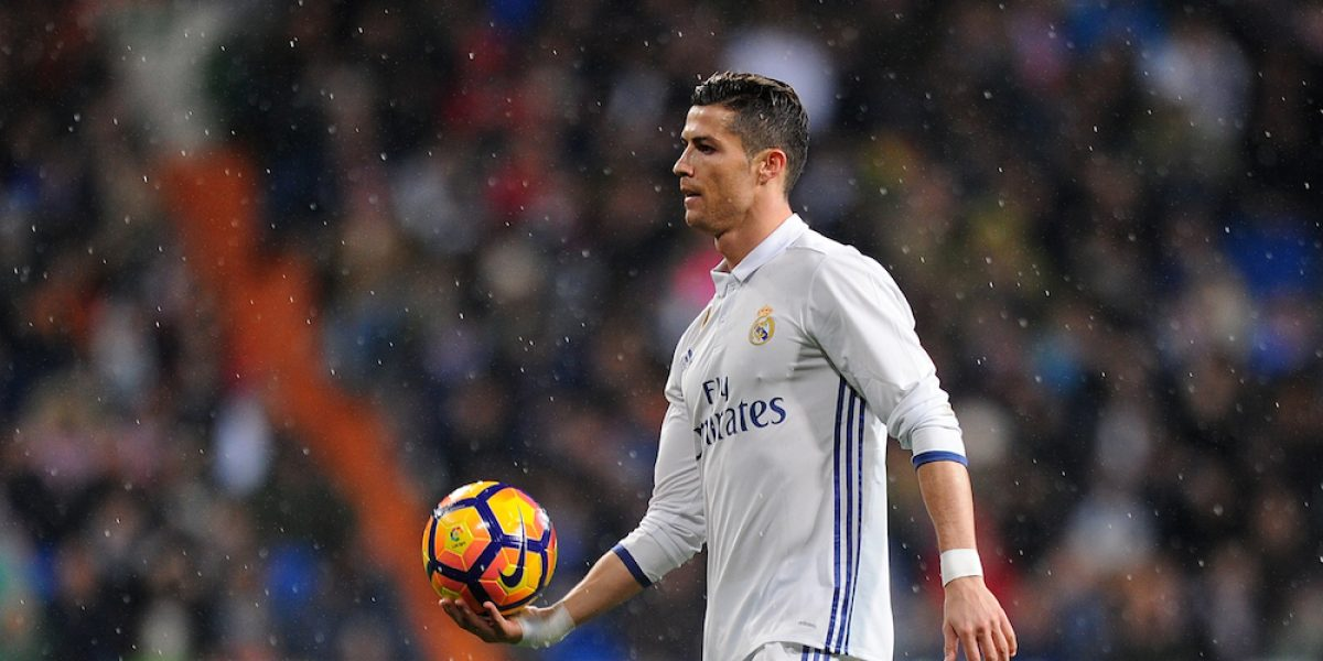 VIDEO: Cristiano Ronaldo insultó a su propia afición… ¡hijos de p…! los llamó