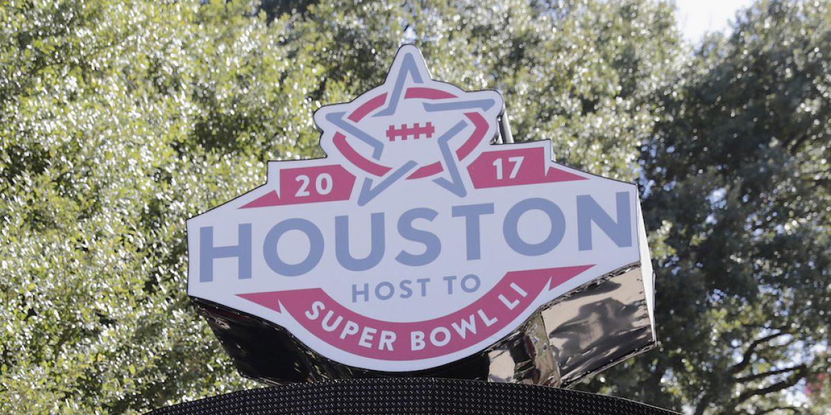 Super Bowl se disputará por tercera ocasión en Houston