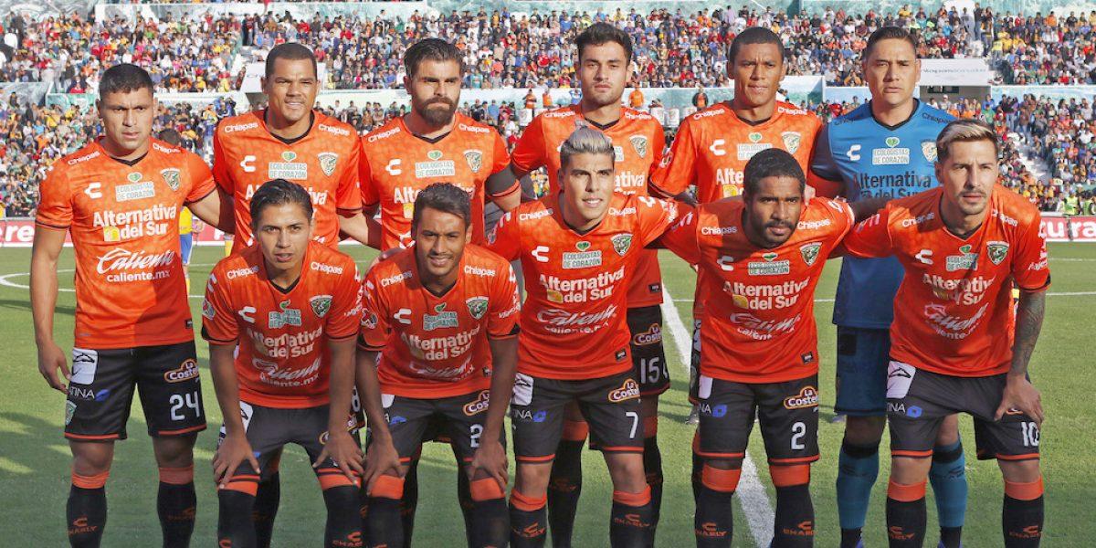 Gobierno de Chiapas no intervendrá para mantener a Jaguares en el estado